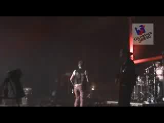 Концерт группы Morandi в Минске 24.02.2010
