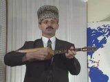 Сахаб Межидов - Мичахь ю сан хьоме Нохчийчоь
