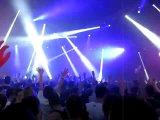 ASOT 450 Bratislava - Slovakia - Incheba EXPO Arena - OceanLab vs. Gareth Emery   -   On A Metropolis Day (Myon &amp Shane 54 M