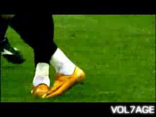 C.Ronaldo - Лучшие голы и финты