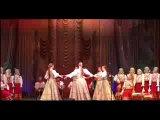 Веретенце - Заслуженный коллектив народного творчества РФ ансамбль песни и танца