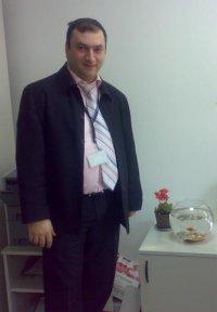 Эдгар Акопян, Степанакерт