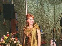 Людмила Рябинина