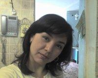 Дина Бутантаева, Серхетабад