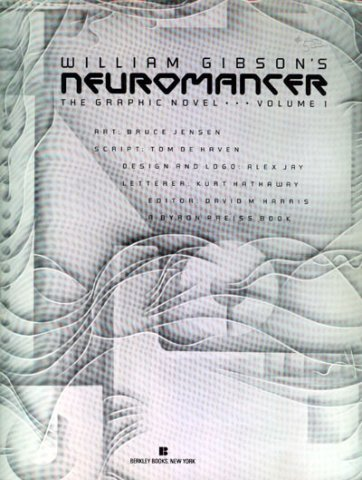 essays about neuromancer Rob latham cyberpunk = gibson = neuromancer george slusser and tom shippey both essays establish suggestive parallels but these remain purely speculative.