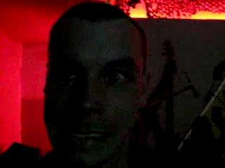 Death\Grind Party в 39 СЕКТОРЕ. 10.04.2010. Living Dead Convulsion ex.- GoreFather(vox)