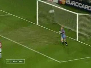 1999. Манчестер Юнайтед (Англия) - Бавария (Германия) 2:1