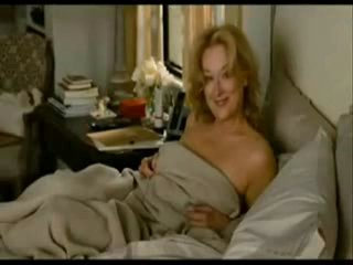 Meryl Streep in It's complicated - The bad romance