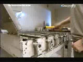 Золотодобыча в Неваде.