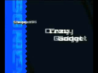 Sonic Adventure 2 - Crazy Gadget