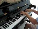 Touhou Piano flandre's theme No.4 UN Owen