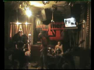 TARANTULO Policia Sepultura cover