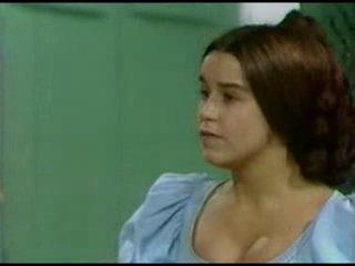 Рабыня Изаура 29 серия Esclava Isaura Жильберто Брага 1976 мелодрама TVRip