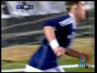 AZERBAIJAN 2-2 Scotland (U21)