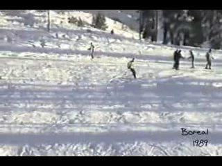 «Открытый космос — Фильм: Нерассказанные истории Майка Басич