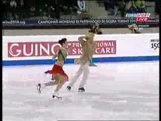 ДЭВИС Мэрил - УАЙТ Чарли 2010 WС OD