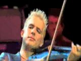 FUSE Rock Coldplay FIX YOU Violinists Linzi Stoppard &amp Ben Lee Live At The Royal Albert Hall