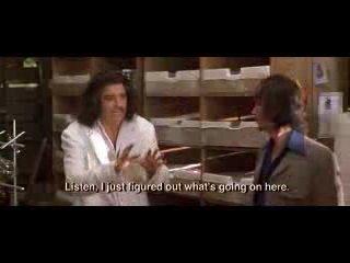 Фрагмент из фильма «Ослеплённый желаниями» - Cocohiena!