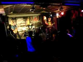 Беz Фанатиzма-24 часа панк рока (live in Горизонт 24.12.09)