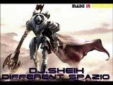Dj.SheiH - Different Spazio