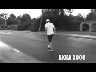 akka 3000