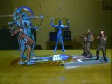 Битва НаВи против людей (iTag 3D Модели)