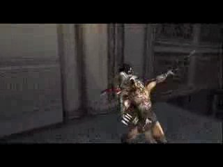 Prince of Persia. The Two Thrones Trailer 2