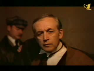 Воспоминания о Шерлоке Холмсе.6