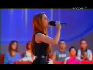 Юлия Савичева - Позвони мне, позвони (концерт