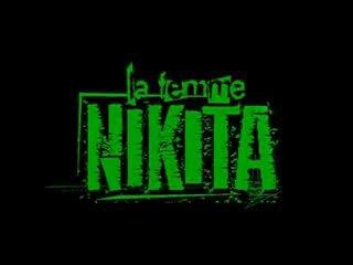 Её звали НикитА / La Femme Nikita (1997)