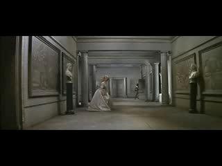 1. Анжелика - маркиза ангелов. Часть 2.