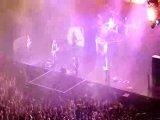 Прощальный концерт группы Scorpions в Москве(18.03.2010) песня Still loving you