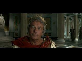 Отрывок из фильма «Астерикс и Обеликс на Олимпийских играх»