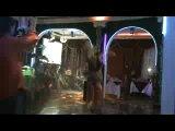Мой танец живота (ресторан Paradise)