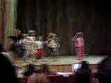 Аццкий танец Д&B