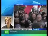 Национализм. Почему фашисты чувствуют себя фривольно в Севастополе?