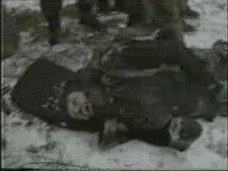 Миротворцы (Документальный Фильм о Чечне) 2002г.