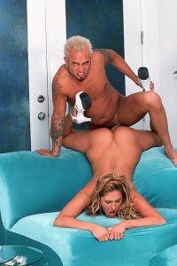 фото любителей жесткого секса