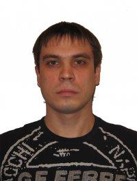 Сергей Симончук, Красноярск