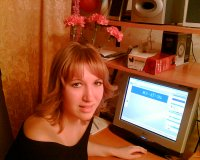 Екатерина Геберт, 1 октября 1985, Краснодар, id3993333