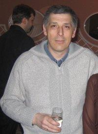 Андрей Вольский