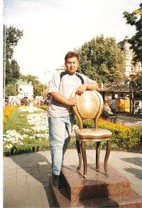 Евгений Фесан