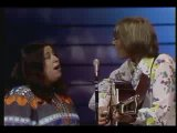 John Denver &amp Mama Cass Elliot - Leaving On A Jet Plane