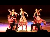 Цыганская песня «Нанэ цоха» - МАРИНА ДЕВЯТОВА
