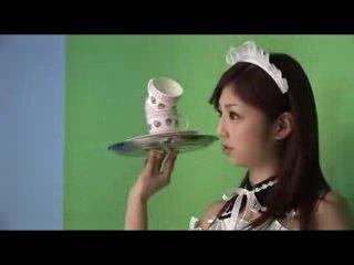 Yuko Ogura (maid)