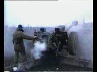 Прокляты и забыты (1997). Док. фильм. Реж. Сергей Говорухин