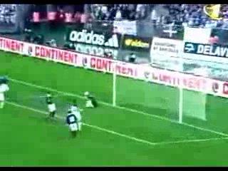 Лучший матч сборной России за всю историю. Франция - Россия 1999