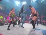 TNA Impact! 05.04.2010 - Jeff hardy & RVD save Hulk Hogan