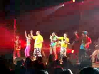 Концерт Потапа и Насти Каменски (2010г)