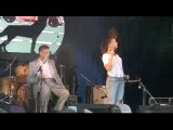Женя Лепокурова - Алёнка! (Live)
